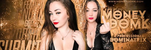 Moneydom K